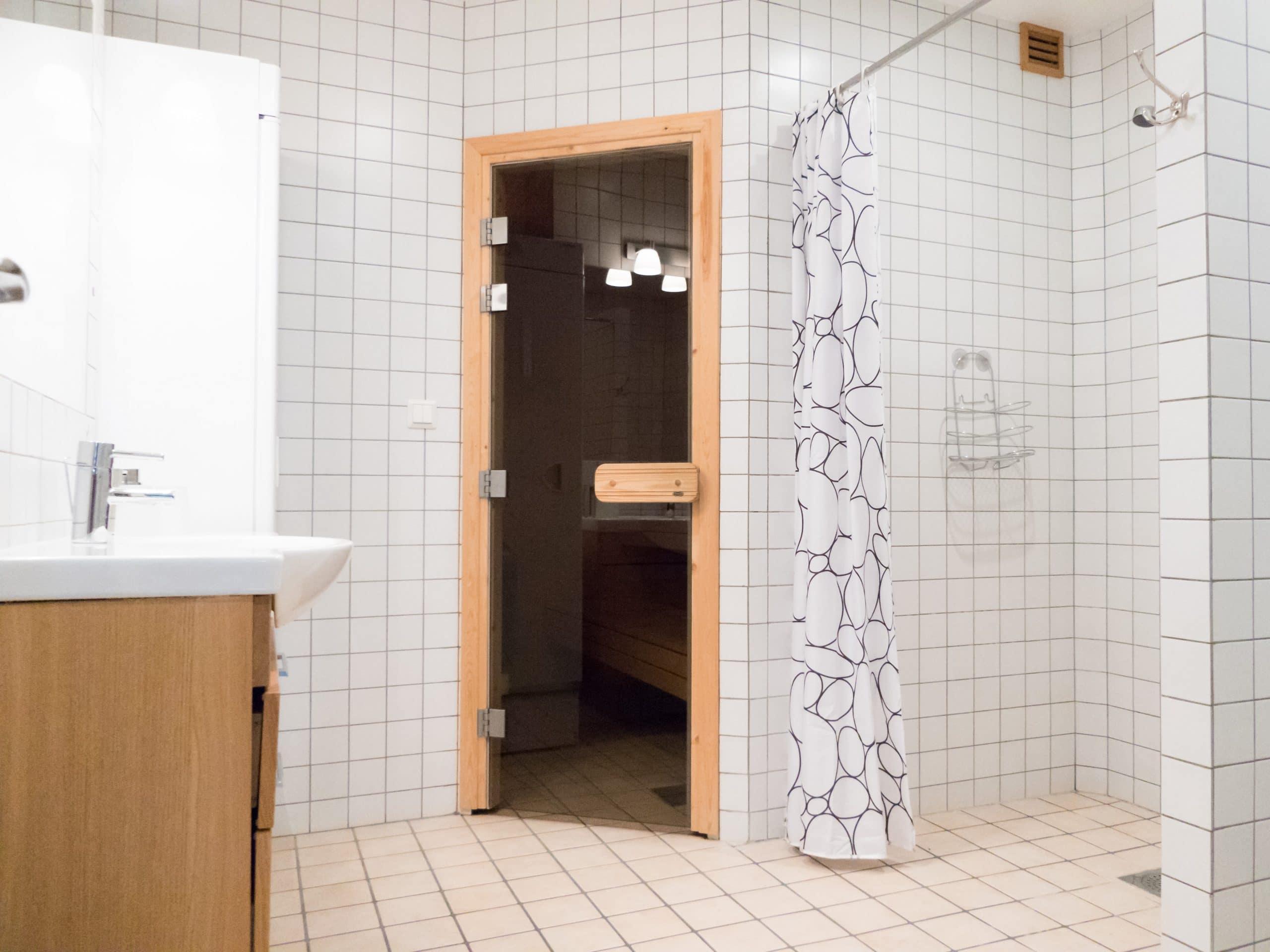 Bathroom Årevägen 141