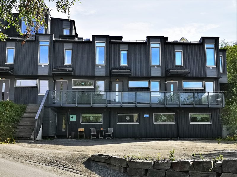 Apartment Granen