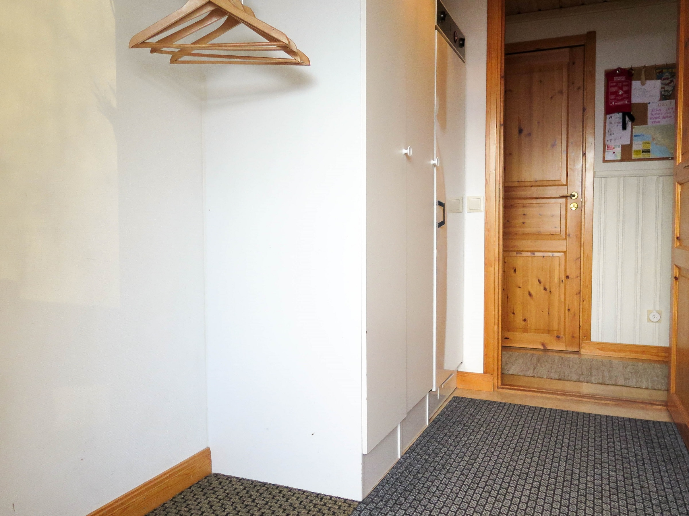 Hall in Torvtaket in Åre