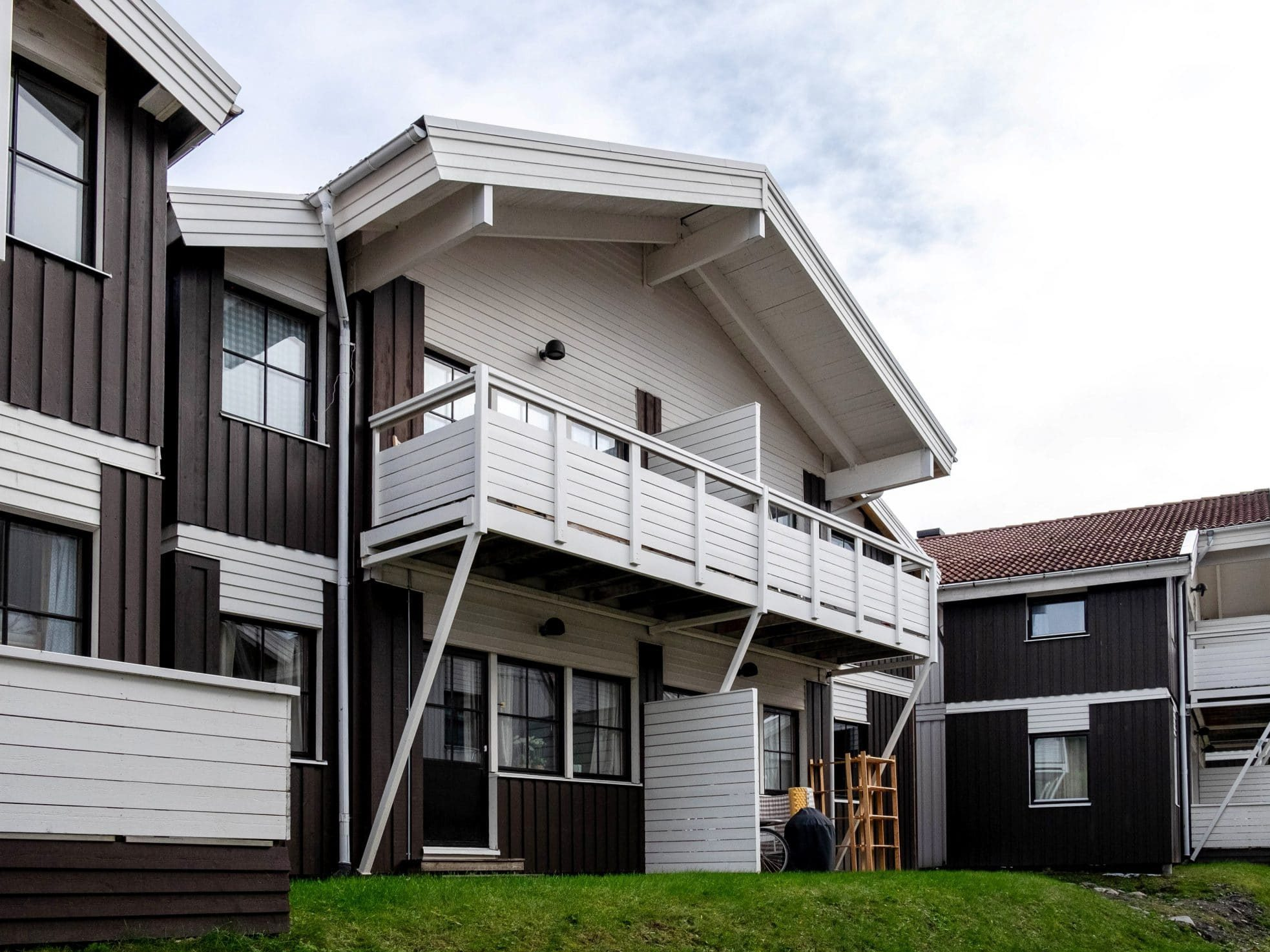 Rent in Åre farms